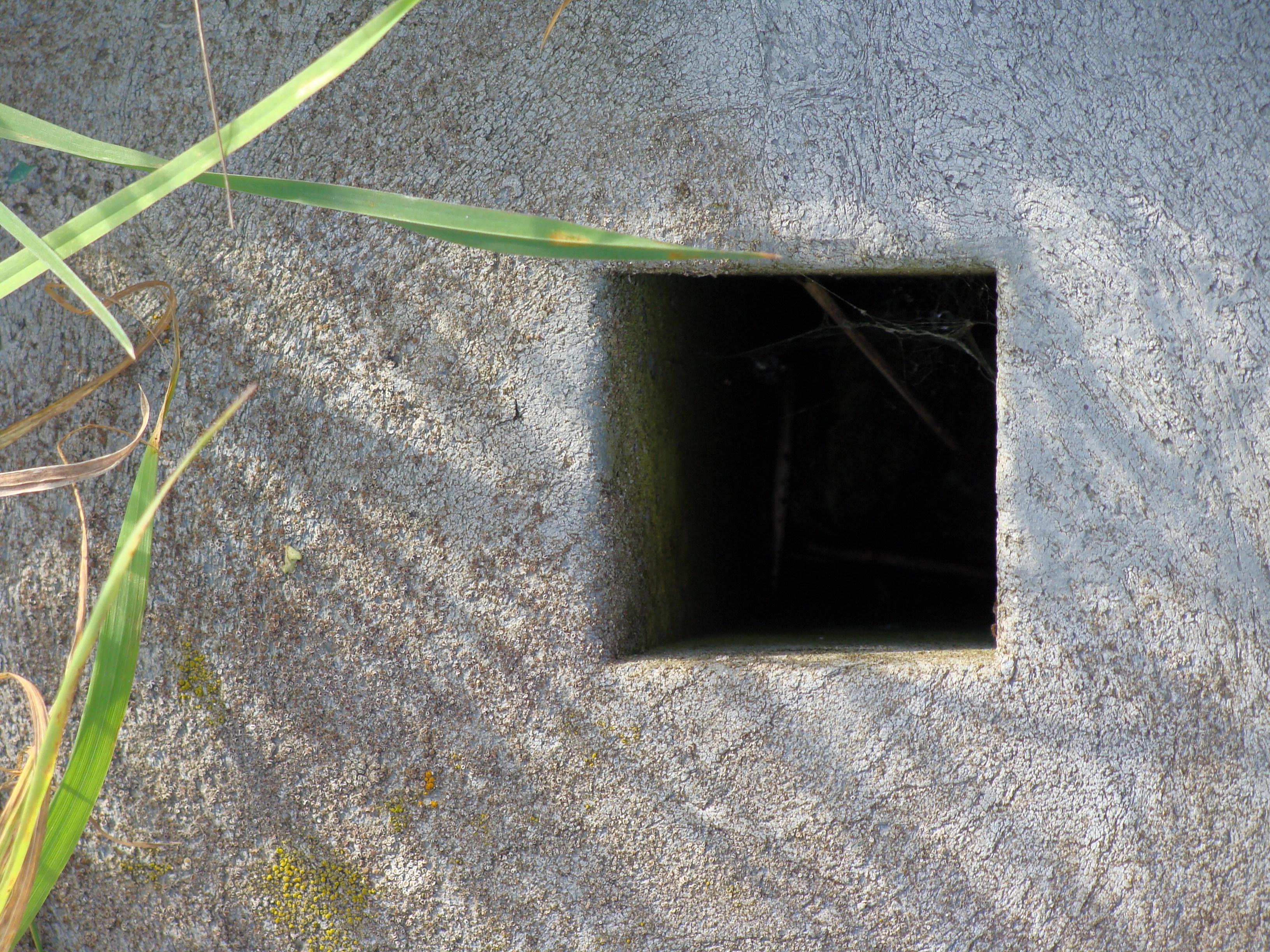 Das Nichts ist ein Loch ohne Rand   II